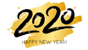Beautiful happy new year 2020 wallpaper Download-4