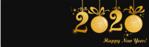 Beautiful happy new year 2020 wallpaper Download-7