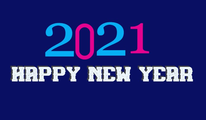 Business New Year Messages