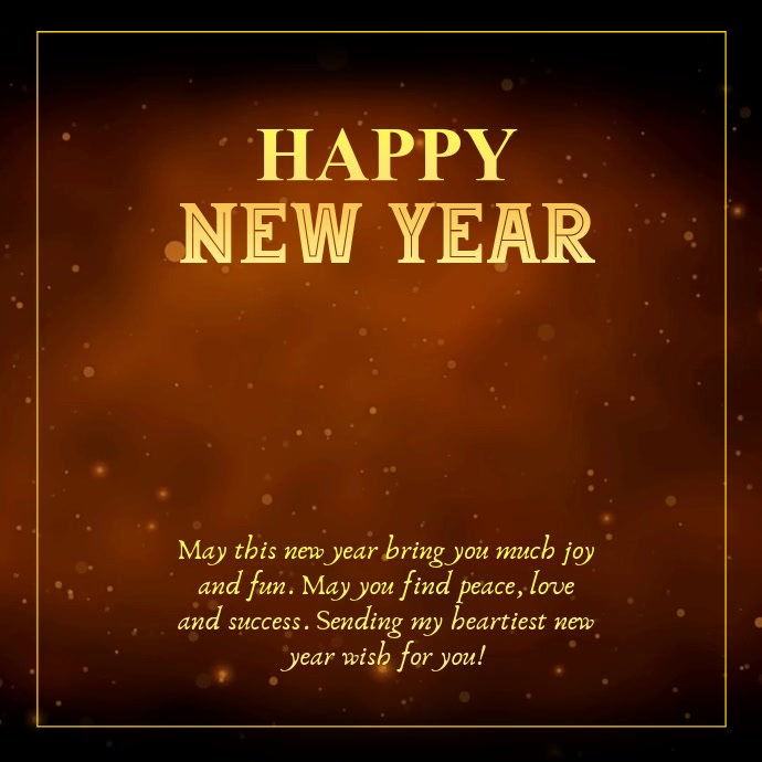 Download Beautiful Happy New Year 2021