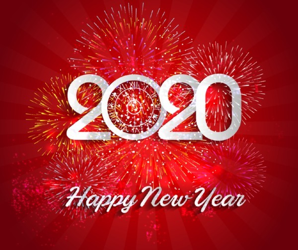 Download Happy New Year Card Messages 2020-1