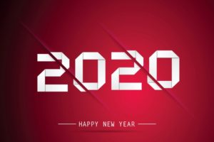 Download Happy New Year Card Messages 2020-12