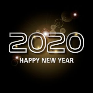 Download Happy New Year Card Messages 2020-24