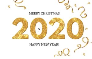 Download Happy New Year Card Messages 2020-25