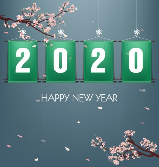 Download happy new year 2020 images hd 11