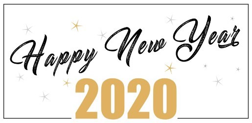 Download happy new year 2020 images hd 12