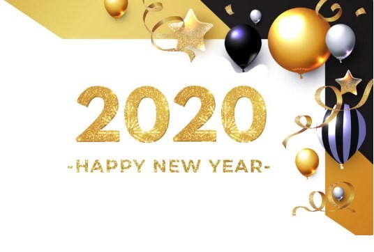 Download happy new year 2020 images hd 15