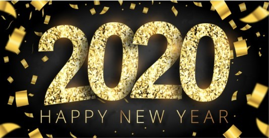 Download happy new year 2020 images hd 16