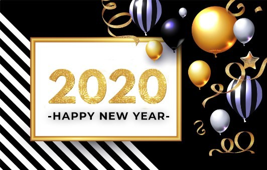 Download happy new year 2020 images hd 20