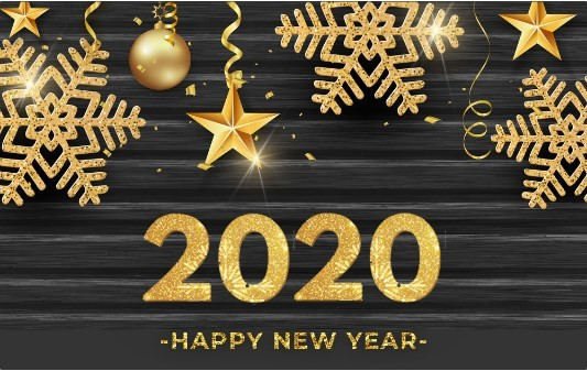 Download happy new year 2020 images hd 25