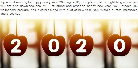 Download happy new year 2020 images hd 27