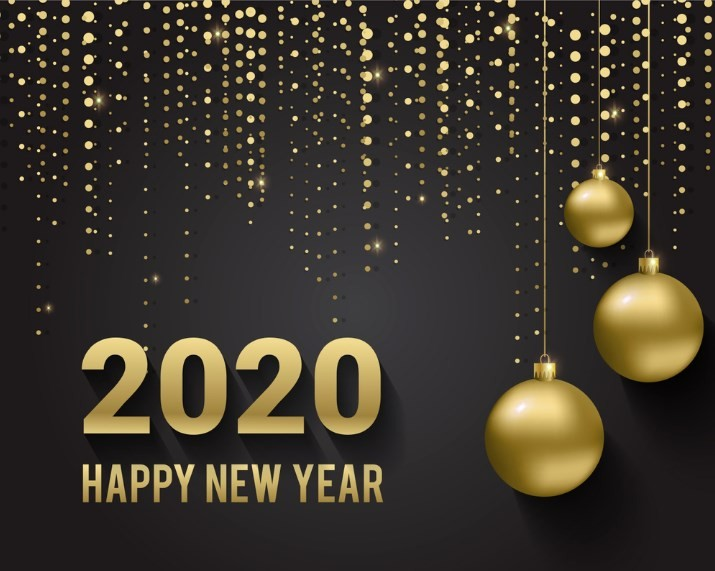 Download happy new year 2020 images hd 5