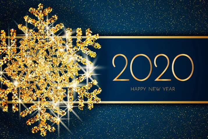 Download happy new year 2020 images hd 7