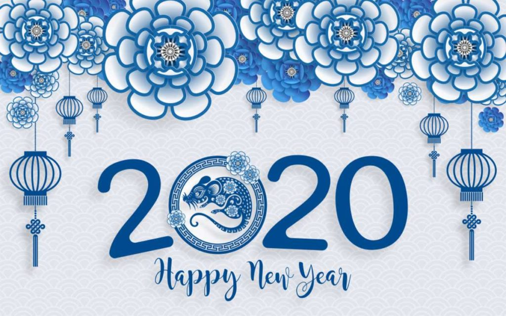 Happy Chinese New Year Quotes 2020 and Images-11