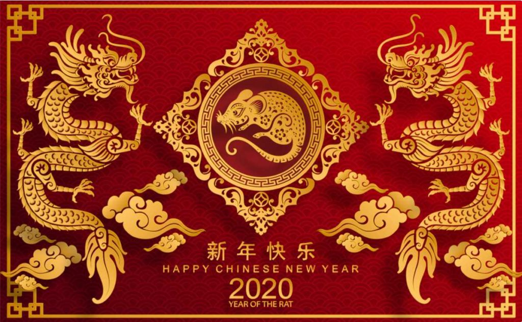 Happy Chinese New Year Quotes 2020 and Images-13