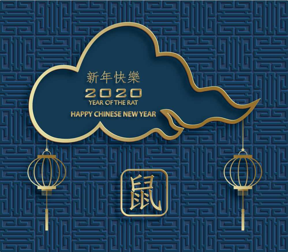Happy Chinese New Year Quotes 2020 and Images-14