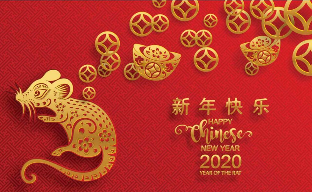 Happy Chinese New Year Quotes 2020 and Images-18