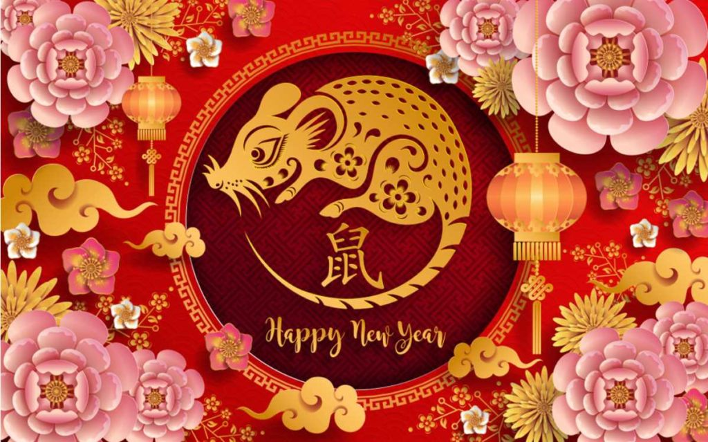 Happy Chinese New Year Quotes 2020 and Images-2