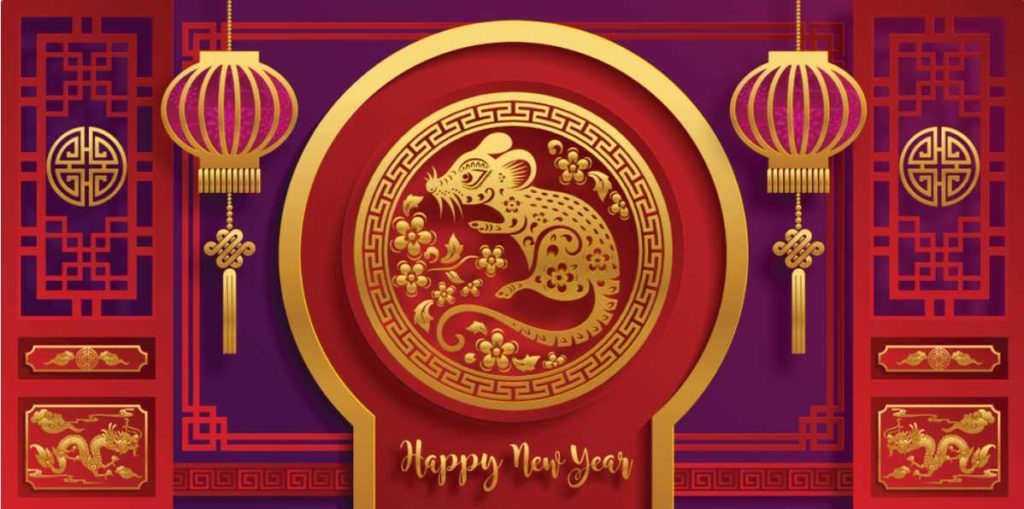 Happy Chinese New Year Quotes 2020 and Images-6