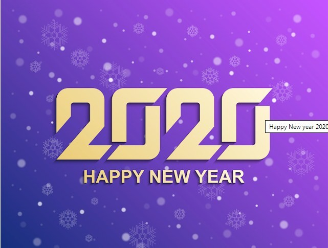 Happy New Year 2020 Photo Download 23