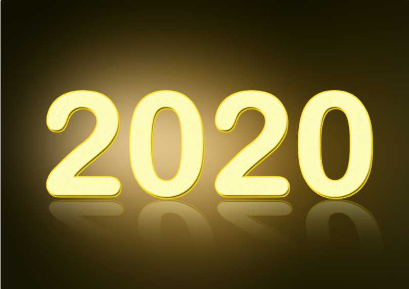 Happy New Year 2020 Photo HD Download-12