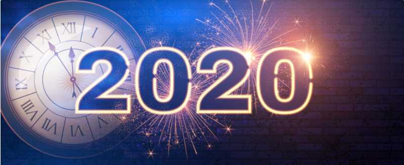 Happy New Year 2020 Photo HD Download-13