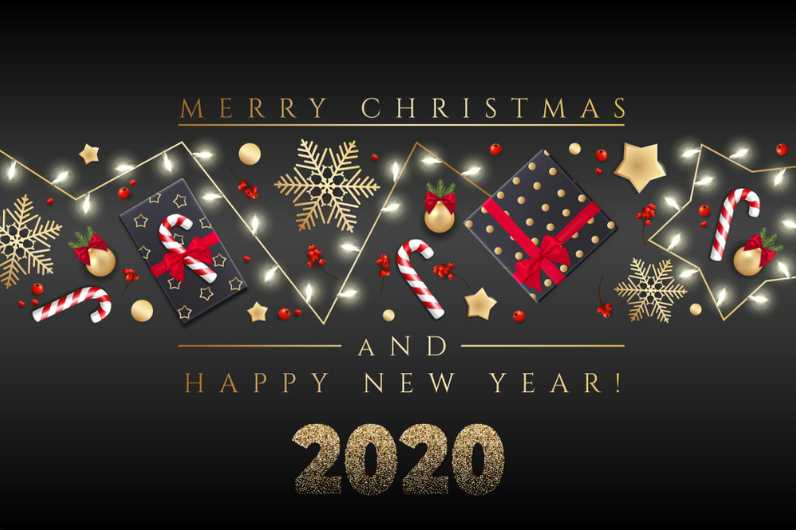 Happy New Year 2020 Photo HD Download-14