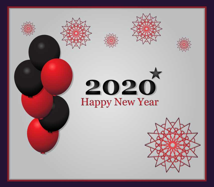 Happy New Year 2020 Photo HD Download-17