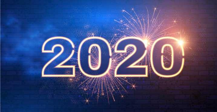 Happy New Year 2020 Photo HD Download-18