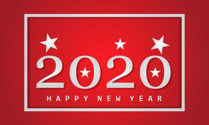Happy New Year 2020 Photo HD Download-19