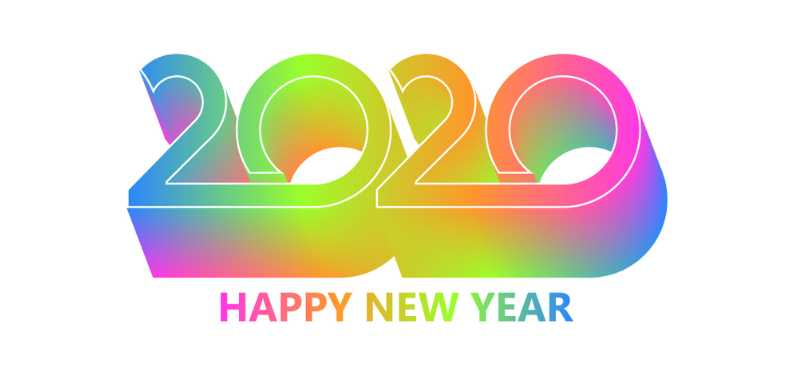 Happy New Year 2020 Photo HD Download-2