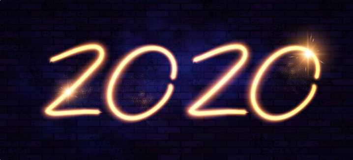 Happy New Year 2020 Photo HD Download-20