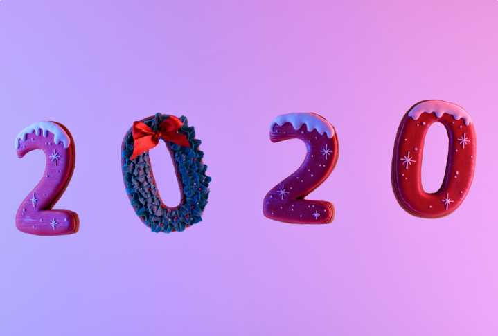 Happy New Year 2020 Photo HD Download-21