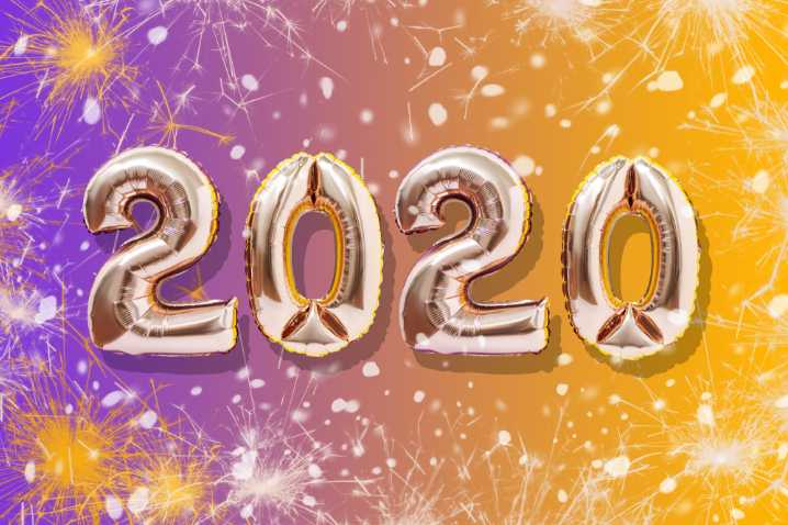 Happy New Year 2020 Photo HD Download-23