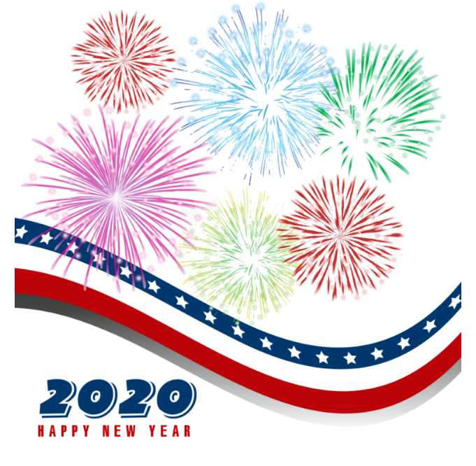 Happy New Year 2020 Photo HD Download-24