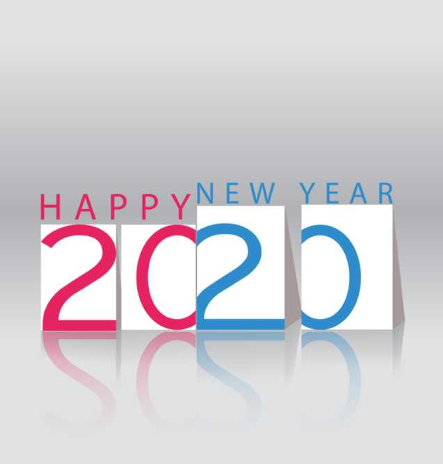 Happy New Year 2020 Photo HD Download-25