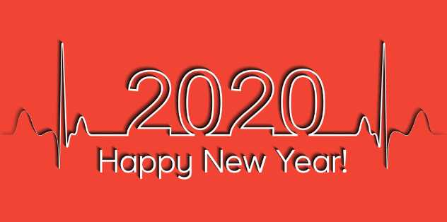 Happy New Year 2020 Photo HD Download-28