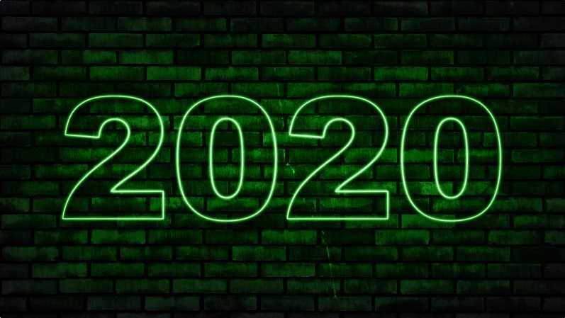 Happy New Year 2020 Photo HD Download-4