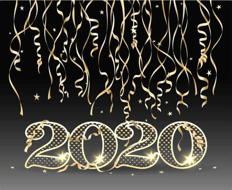 Happy New Year 2020 Photo HD Download-9