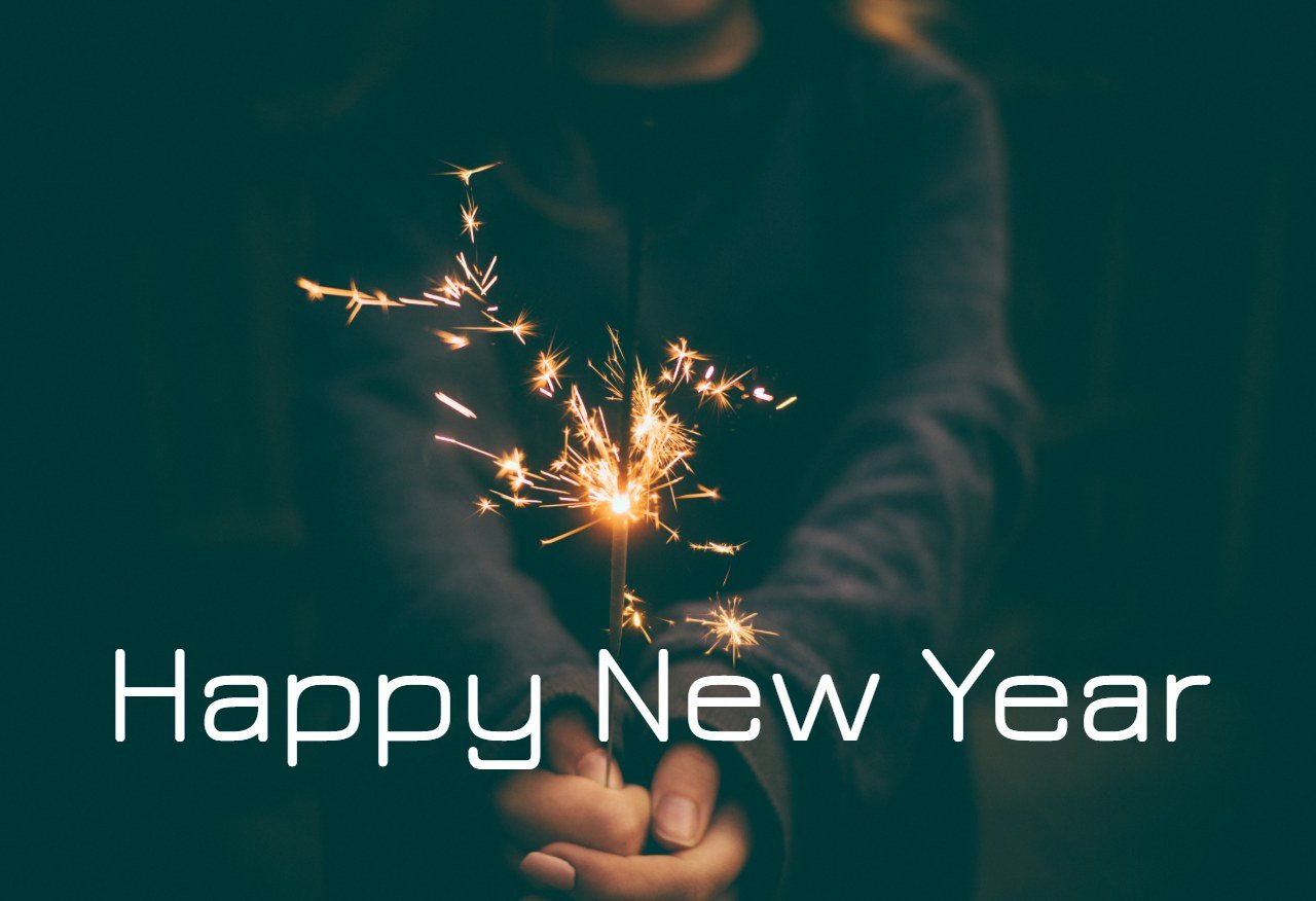 Happy New Year 2021 HD Photos Download