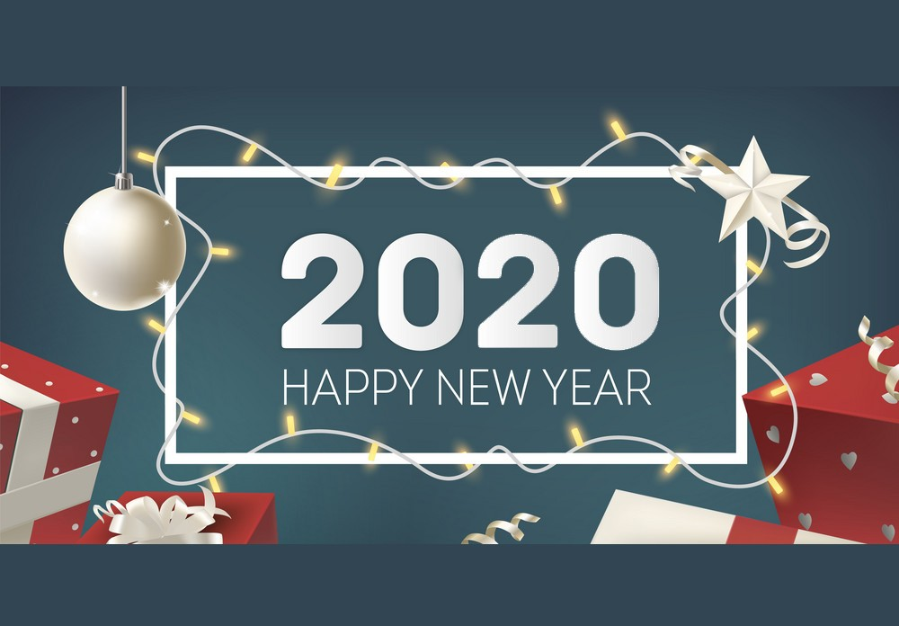 Download happy new year 2020 images hd 9