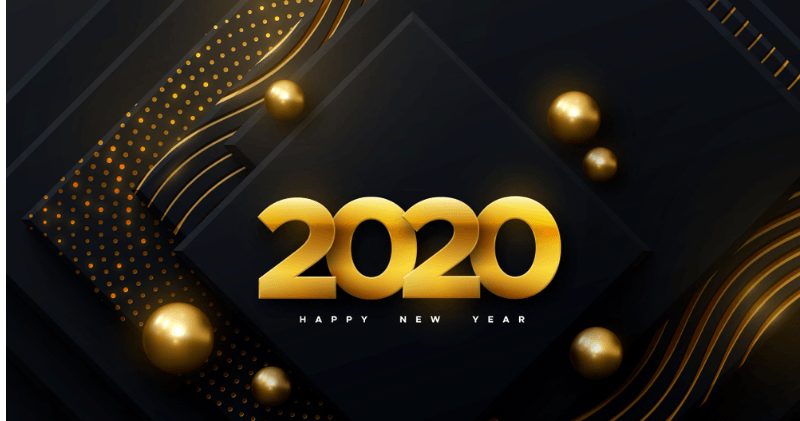 happy new year images 2020 HD download 110