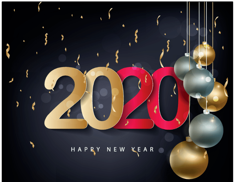happy new year images 2020 HD download 113