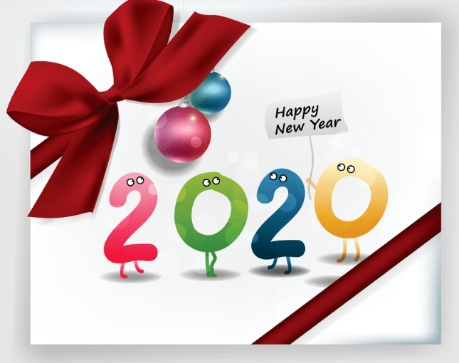 happy new year images 2020 HD download 153