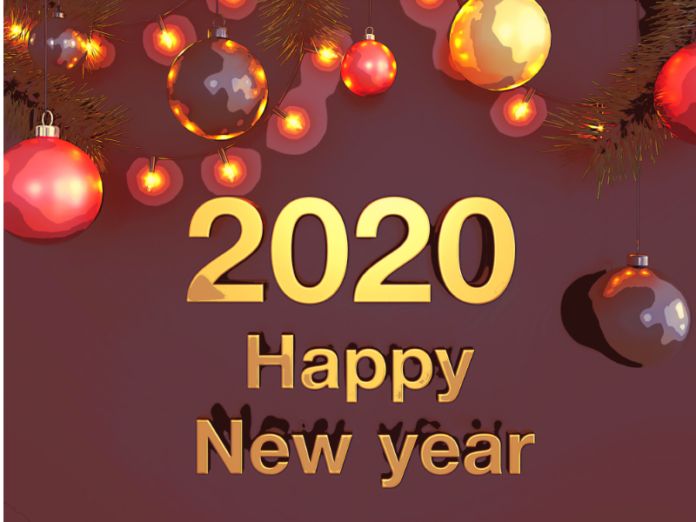 happy new year images 2020 HD download 20