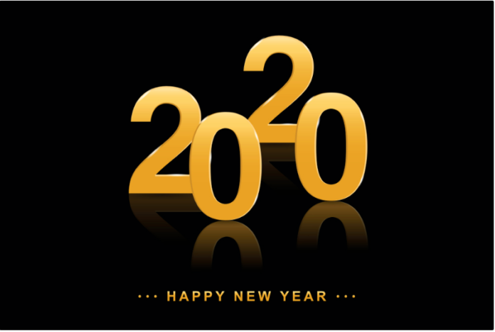 happy new year images 2020 HD download 9