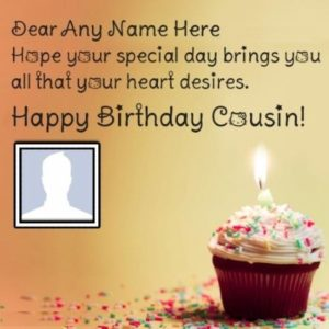 Birthday Wishes for Female Cousin
