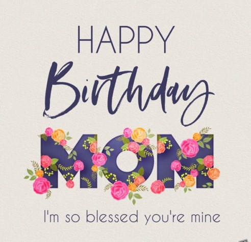 Funny Birthday Wishes For MOM 4