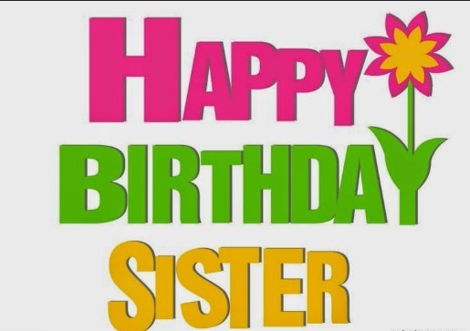 birthday wishes for sister quotes 2020